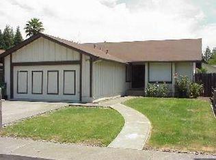 6406 Sequoia St , Rohnert Park CA