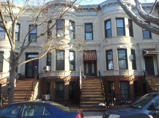 537 73rd St , Brooklyn NY