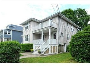 45-47 ALMA AVE UNIT 1, BELMONT MA