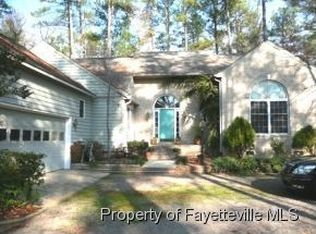 3104 Fairway Woods , Sanford NC
