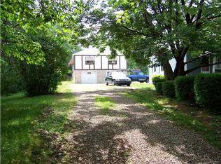 839 Russellton Rd , Cheswick PA