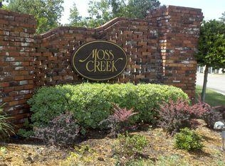 126 Moss Creek Dr , Martinez GA
