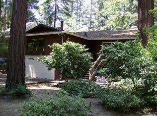 19578 Redwood Dr , Monte Rio CA