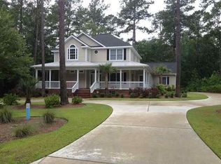 609 Collins Creek Dr , Murrells Inlet SC