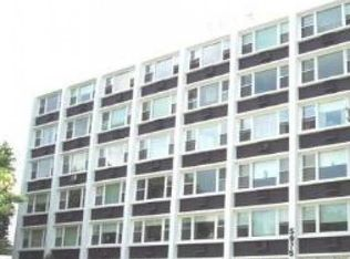 5975 N Odell Ave Unit 5e, Chicago IL