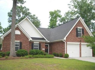 103 Tyne Ct , Goose Creek SC