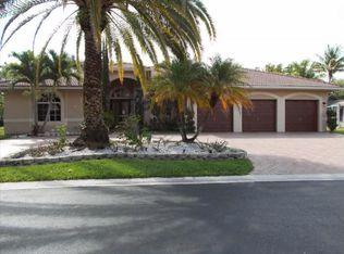 10040 NW 62nd St , Parkland FL