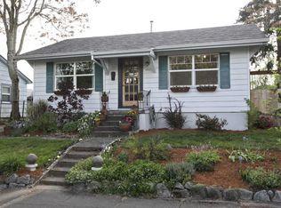 6628 N Michigan Ave , Portland OR