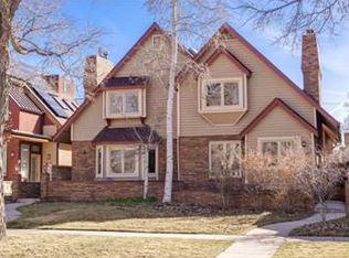 222 S Marion Pkwy , Denver CO