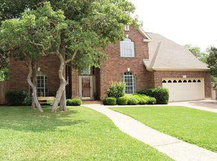 8804 Tweed Berwick Dr , Austin TX