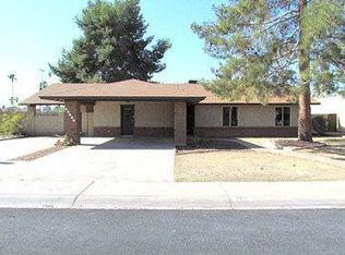 10333 W Minnezona Ave , Phoenix AZ