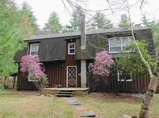 50 FAWN HILL RD , WILLOW NY