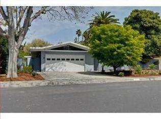 2434 Alvin St , Mountain View CA