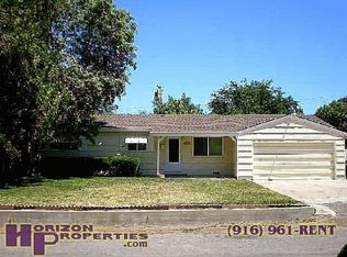6642 Quanah Way , Orangevale CA