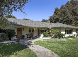 745 Mission Park Dr , Santa Barbara CA