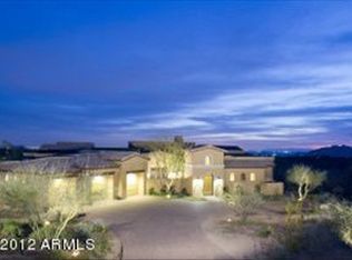 10722 E Rising Sun Dr , Scottsdale AZ