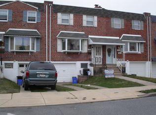 12502 Fedor Pl , Philadelphia PA