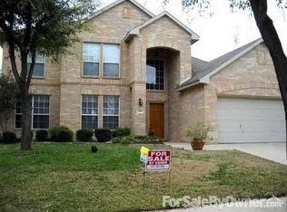 7921 Klamath Mountain Rd , Fort Worth TX