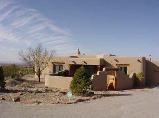 5050 Black Quartz Rd , Las Cruces NM