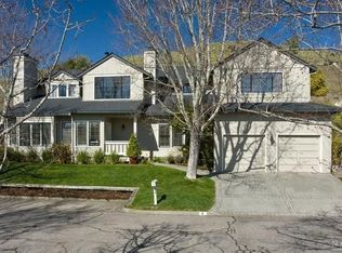 8 Greenfield Ct , Mill Valley CA