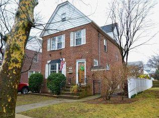 593 Marcellus Rd , Williston Park NY