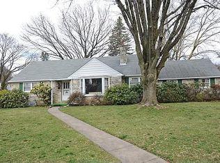 2050 Williamsburg Rd , Huntingdon Valley PA