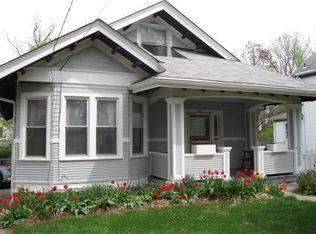 1632 Larch Ave , Cincinnati OH