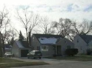 1427 W 9 Mile Rd , Ferndale MI