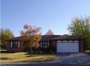6861 E Trinity Cir , Wichita KS