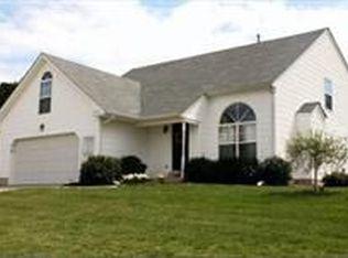 3400 Pine Ridge Rd , Toano VA