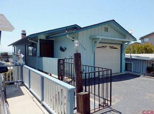2768 Santa Barbara Ave , Cayucos CA