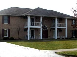 829 Pearson Cir Unit 1, Youngstown OH