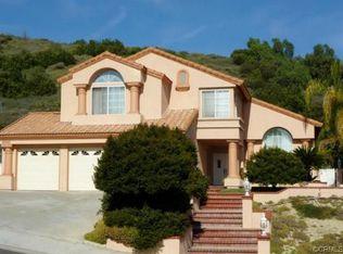 19945 Sunset Vista Rd , Walnut CA