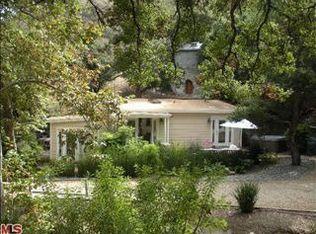 6029 Latigo Canyon Rd , Malibu CA