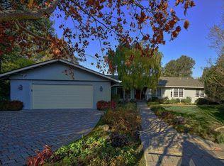 14240 Barksdale Ct , Saratoga CA