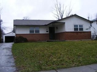 3761 Beechton Rd , Columbus OH