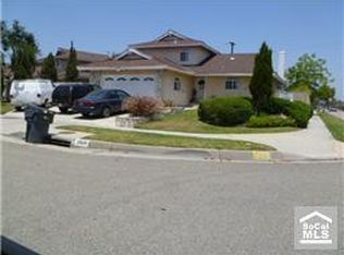 19828 Leapwood Ave , Carson CA