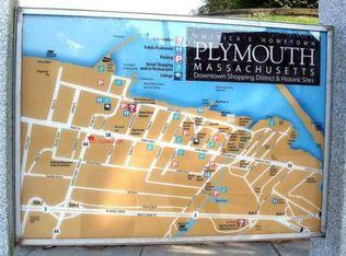 10 Samoset St , Plymouth MA