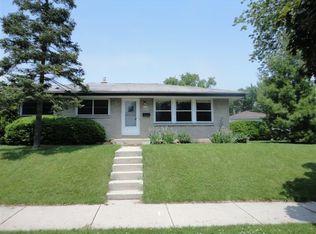 8624 W Crawford Ave , Milwaukee WI