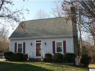 1770 Goldentree Pl , Charlottesville VA