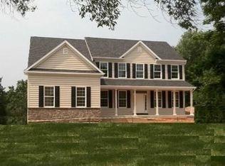 5798 Village Ln , Doylestown PA
