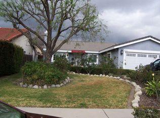 10430 Finch Ave , Rancho Cucamonga CA