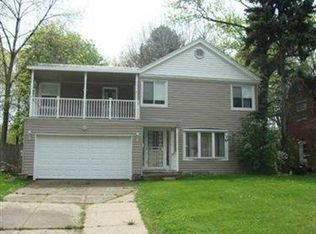 3196 Rumson Rd , East Cleveland OH
