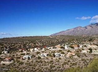 4255 N Black Rock Dr , Tucson AZ