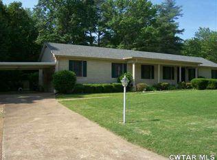 318 Ridgecrest Rd , Jackson TN