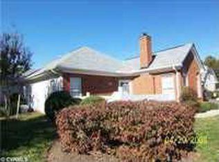 3326 Stone Manor Cir , Chester VA
