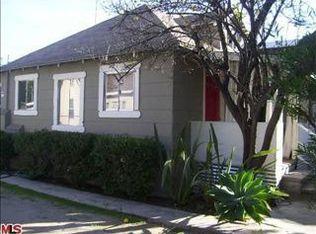 1336 Gordon St , Los Angeles CA