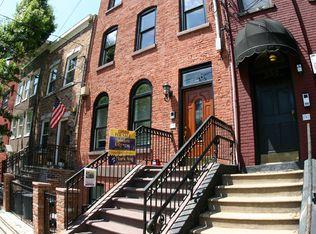 328 Garden St # 1, Hoboken NJ