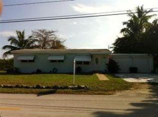 183 Sawyer Dr , Summerland Key FL
