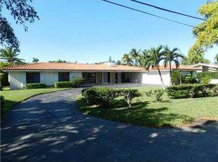 4820 Biltmore Dr , Coral Gables FL